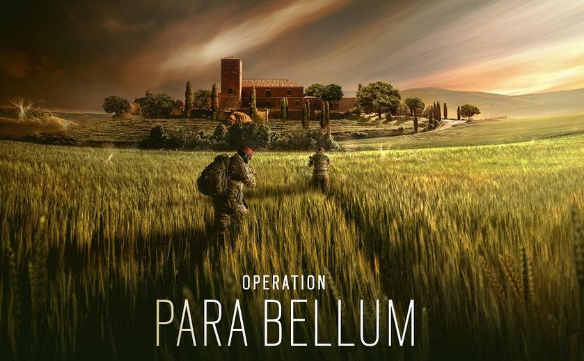 Ubisoft добавит вRainbow Six Siege новых оперативников, карты исистему «Выбор\Запрет»