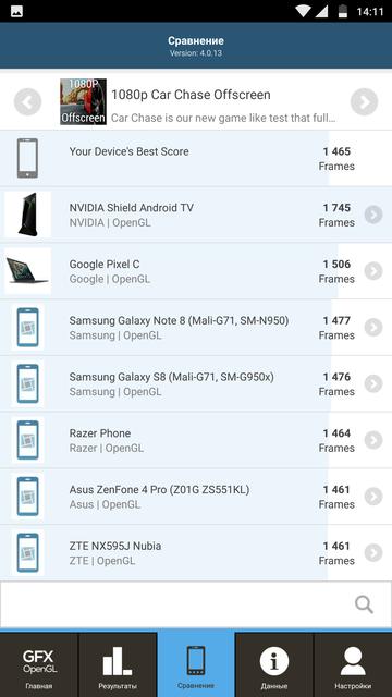 Обзор Moto Z2 Force: флагманский смартфон с небьющимся экраном-70