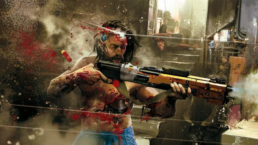 CDProjekt RED выпустит три игры вовселенной Cyberpunk