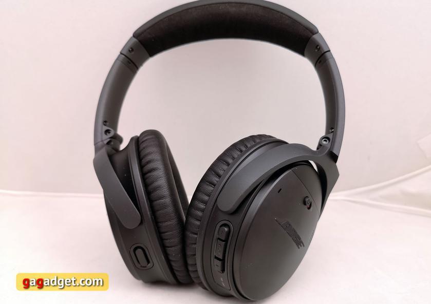 Лучшие полноразмерные беспроводные наушники с шумоподавлением-48