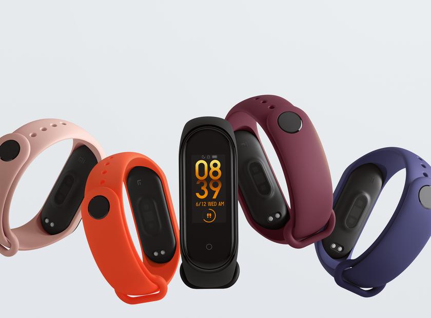 Дождались. Xiaomi MiBand 5 получит полноценную поддержку NFC повсей планете
