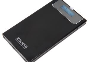 Внешний бокс для HDD Zalman ZM-VE300 (черный)