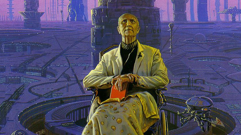 "Apple will remove the series on the cycle ""Founding"" Isaac Asimov"