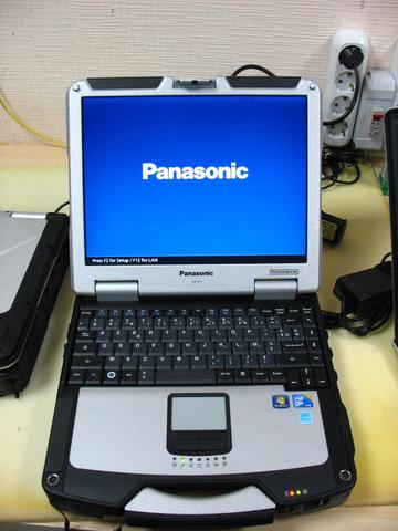 panasonic cf-31 core i5