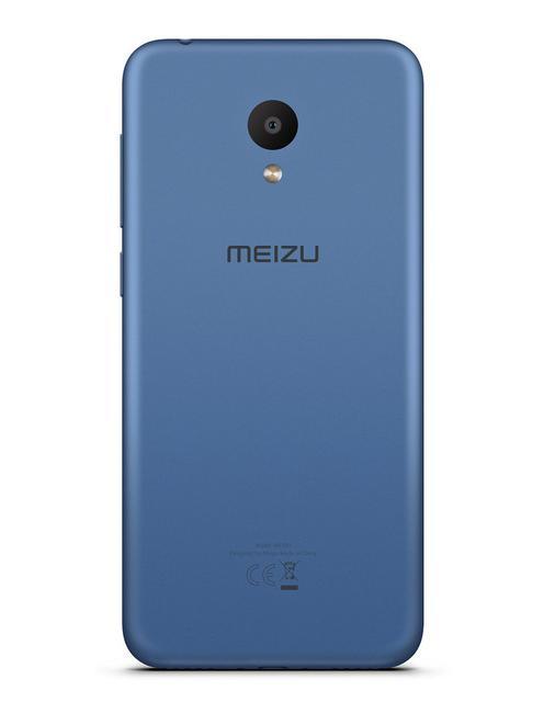 Дебют смартфона Meizu M8c: полноэкранный конкурент Xiaomi Redmi 5A-5
