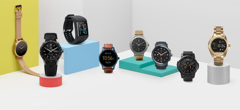 In bad sales of watches on Android is to blame for Qualcomm