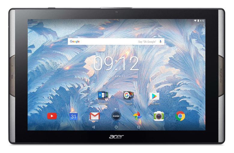 Acer выпускает линейку ноутбуков Nitro 5