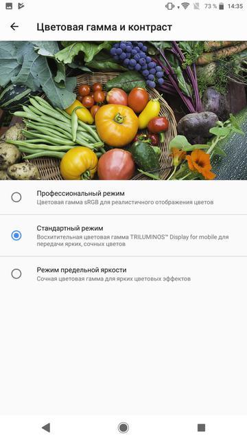Обзор Sony Xperia XZ2 Premium: флагман с двойной камерой и 4K HDR дисплеем-18