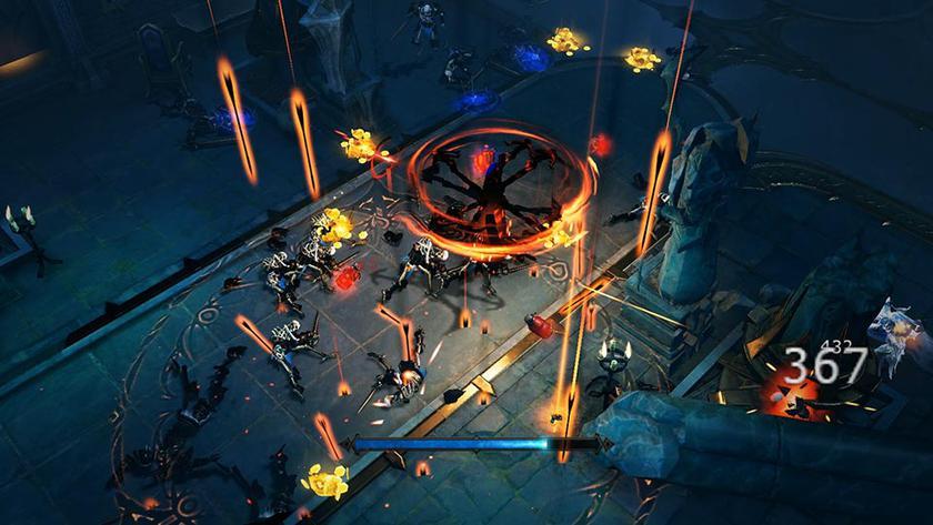 Анонс ремастера Warcraft III: Reforged. Дата выхода идетали