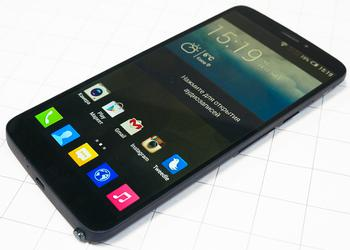 Note Eater: обзор Alcatel OneTouch Hero (Scribe Pro)