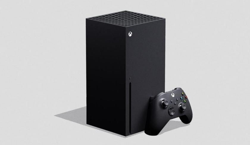 Microsoft Xbox Series Xвыйдет уже осенью ссамой большой стартовой линейкой игр среди консолей