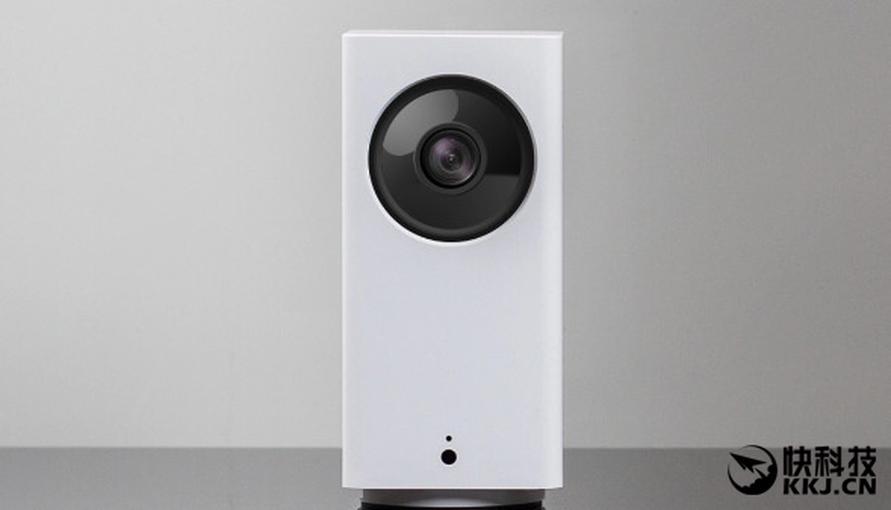 Xiaomi выпустила две недорогие камеры Смарт IPCamera