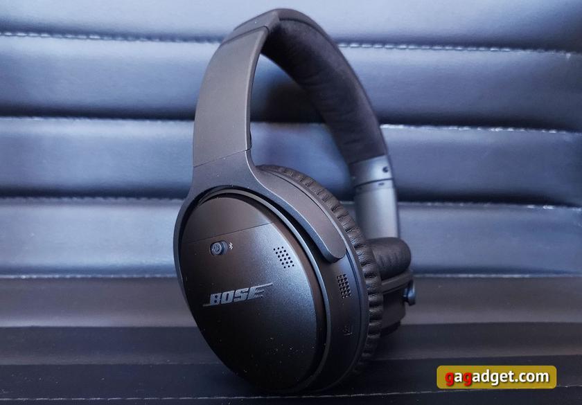 Лучшие полноразмерные беспроводные наушники с шумоподавлением-39