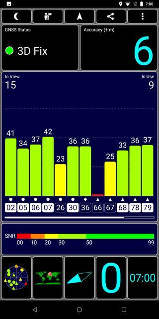 Обзор Nokia 7 Plus: средний класс, который метит в высшую лигу-127