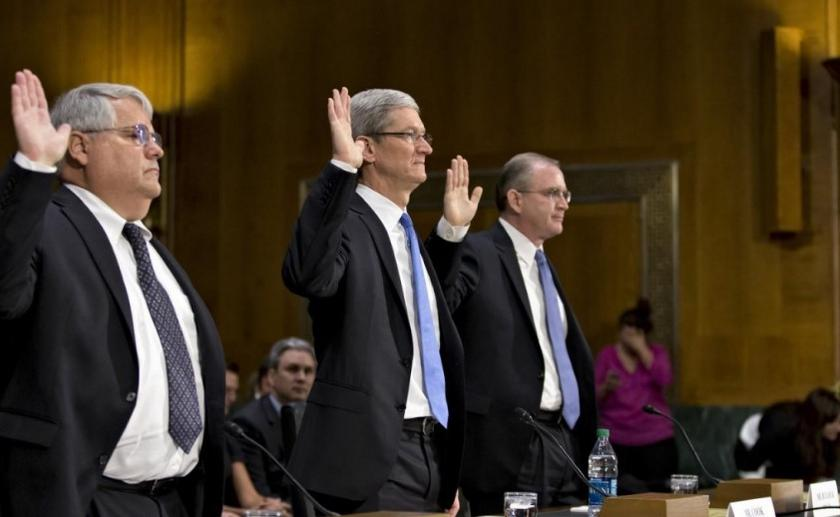 Apple lost $ 500 million in the patent war with VirnetX