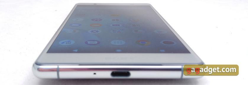 Обзор Sony Xperia XZ2 Premium: флагман с двойной камерой и 4K HDR дисплеем-15