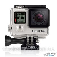 Action Камера GoPro HERO 4 Silver