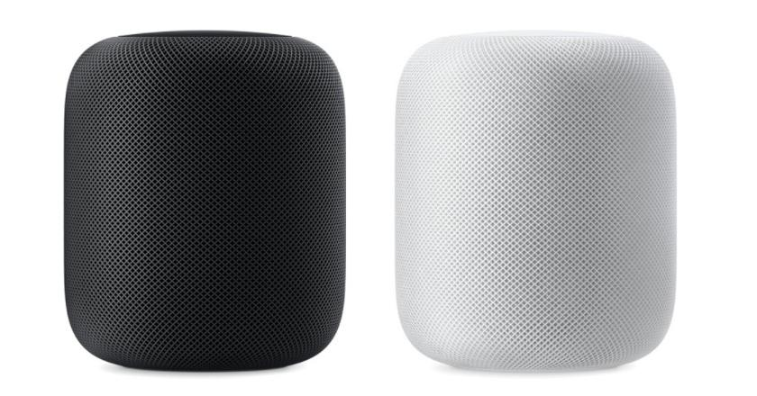 HomePod spoils furniture users