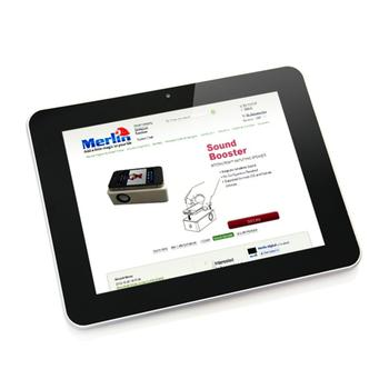 Merlin Tablet PC 8