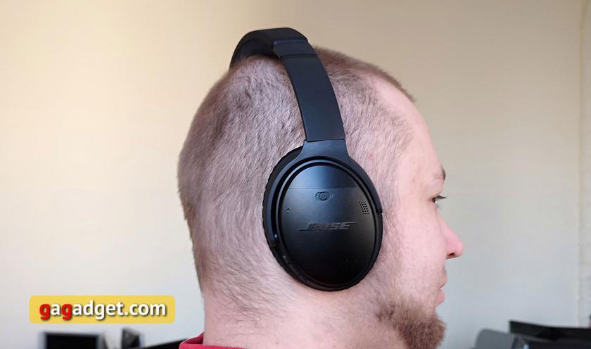 Лучшие полноразмерные беспроводные наушники с шумоподавлением-54
