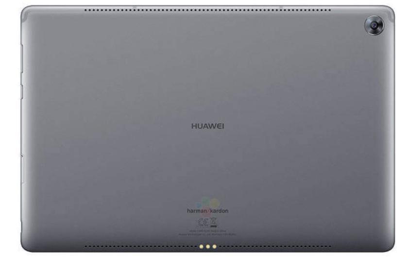 Huawei представила свой 1-ый ноутбук ссенсорным дисплеем