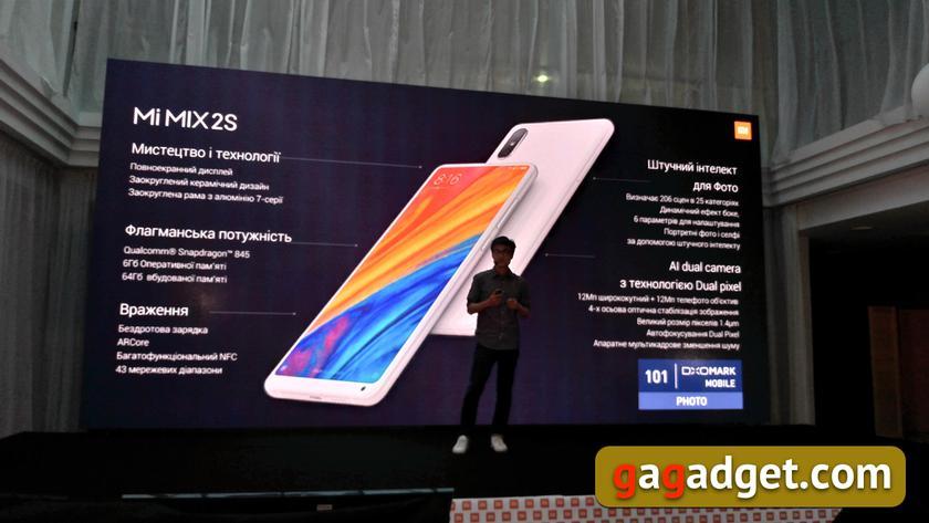 Стивен Ван, Xiaomi: мы не боимся конкурентов, потому что не считаем их конкурентами-26
