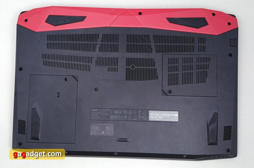 """Обзор Acer Predator Helios 300: сбалансированный игровой """"хищник""""-12"""