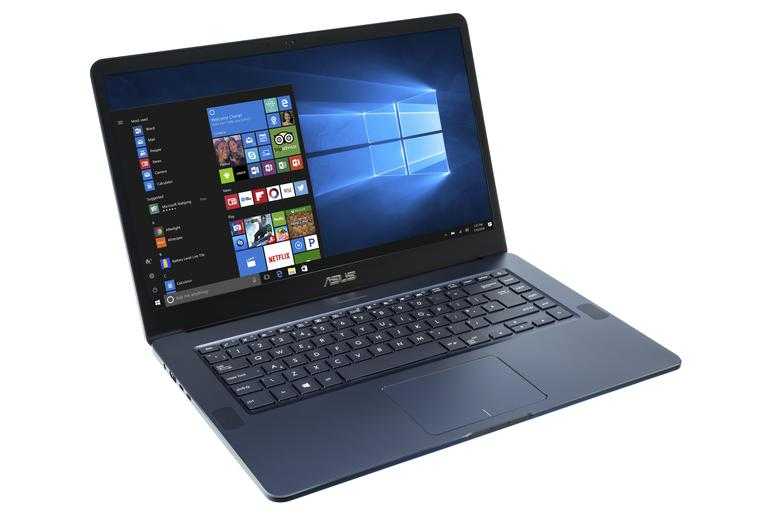 Анонсированы ноутбуки Asus VivoBook SиVivoBook Pro