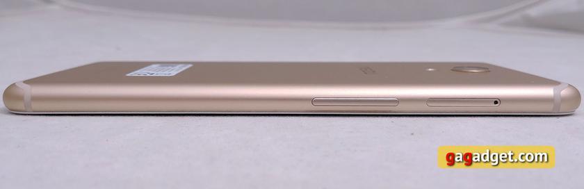 Обзор Meizu M6s: первый смартфон Meizu c экраном 18:9 и новым процессором Exynos-11
