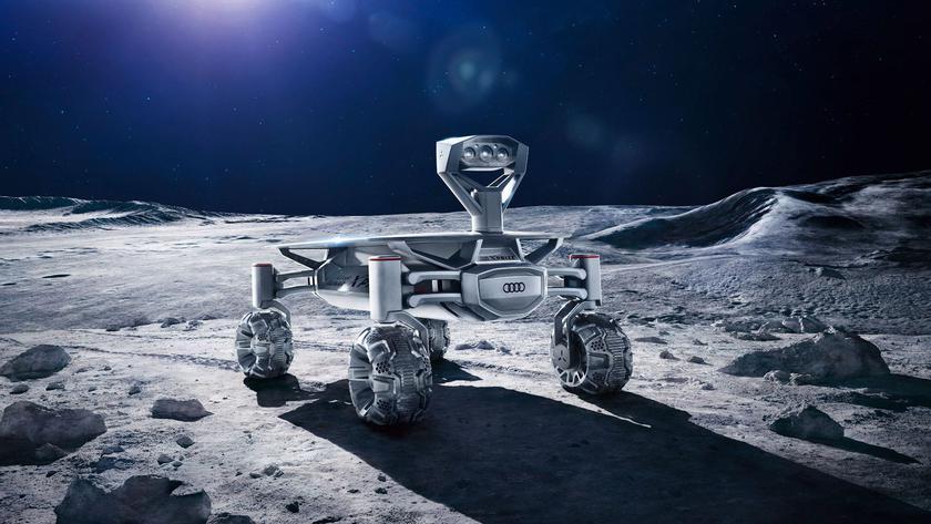 ВСША сорвался конкурс Google Lunar XPRIZE позапуску аппарата наЛуну