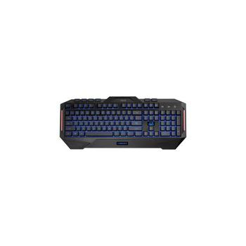 Asus Cerberus Keyboard Black USB