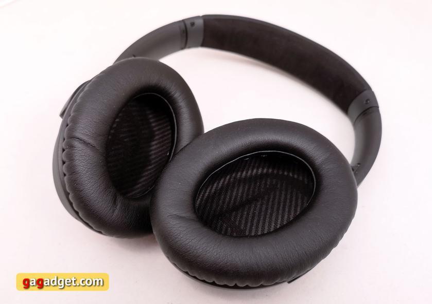 Лучшие полноразмерные беспроводные наушники с шумоподавлением-47
