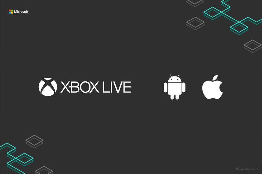Xbox Live доберется доAndroid иiOS синструментами для общего мультиплеера