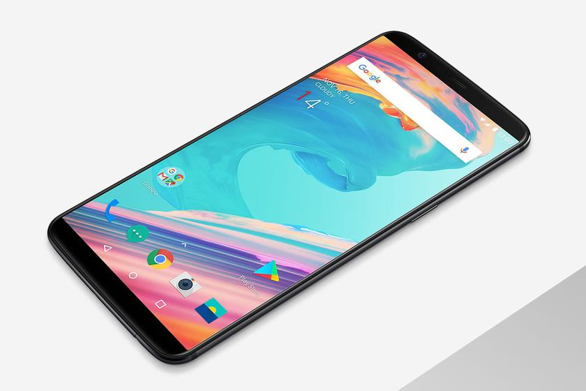 Android Oreo for OnePlus 5T is on its way