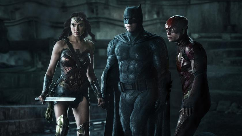 "Warner Bros is preparing a sweep of the DC leadership after the feil with the ""Justice League"""