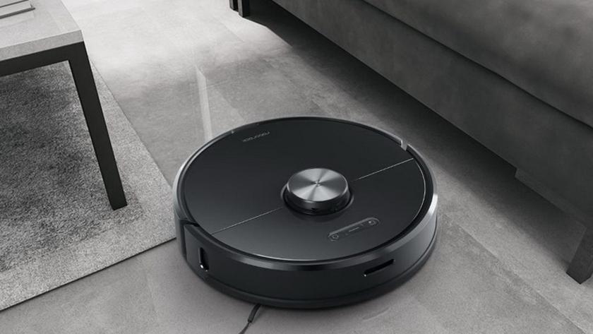 Xiaomi Introduces Roborock Sweep T6 – Quiet Robot Vacuum Cleaner
