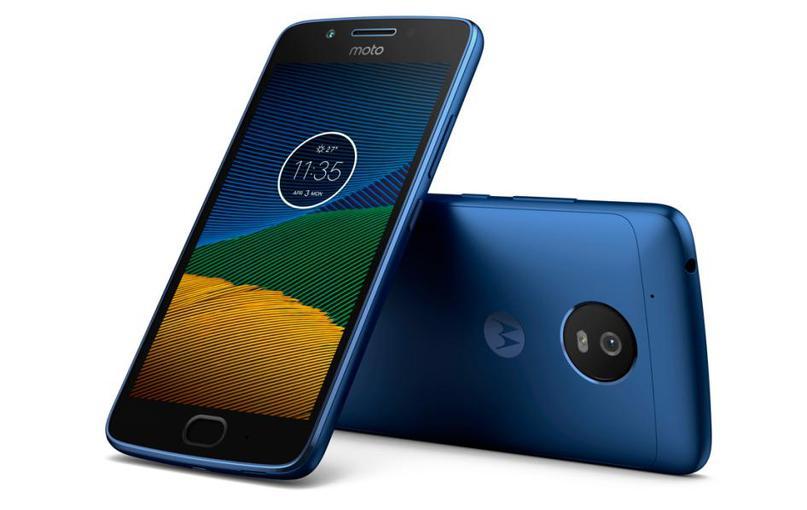 Фотографии нового телефона Moto Z2 Play утекли вСеть