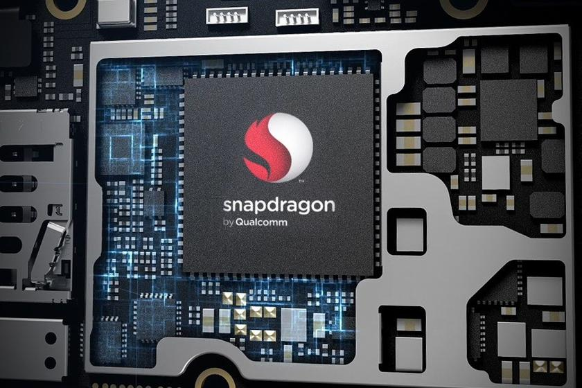 Чип Qualcomm Snapdragon 670 прошел тесты в Geekbench