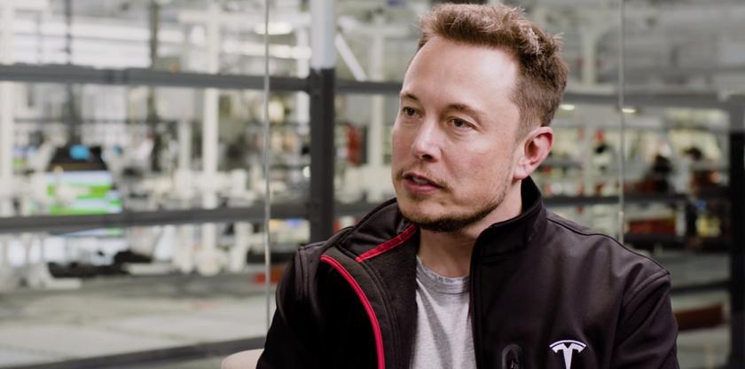 В Киев на встречу с Гройсманом тайно прилетел Илон Маск: история с Hyperloop получила первое подтверждение