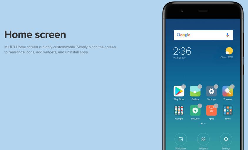 Ритейлер рассекретил Xiaomi Redmi Note 5