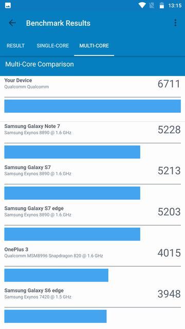 Обзор Moto Z2 Force: флагманский смартфон с небьющимся экраном-63