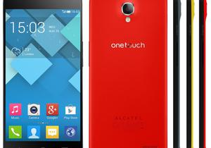 Смартфон Alcatel OneTouch Idol X