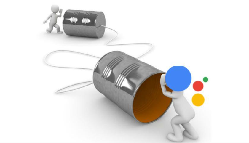«Умный» помощник Google будет общаться, как человек, но представляться роботом