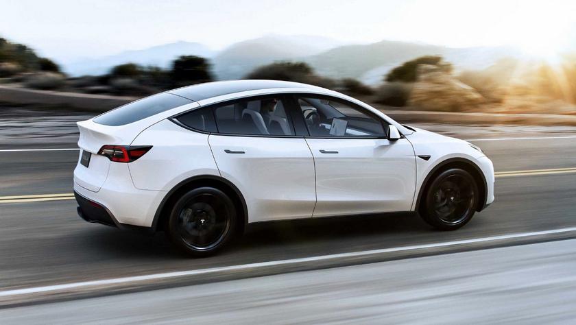 Tesla отказалась выпускать самую дешёвую версии Model Y Standard Range и снизила цены на существующие комплектации