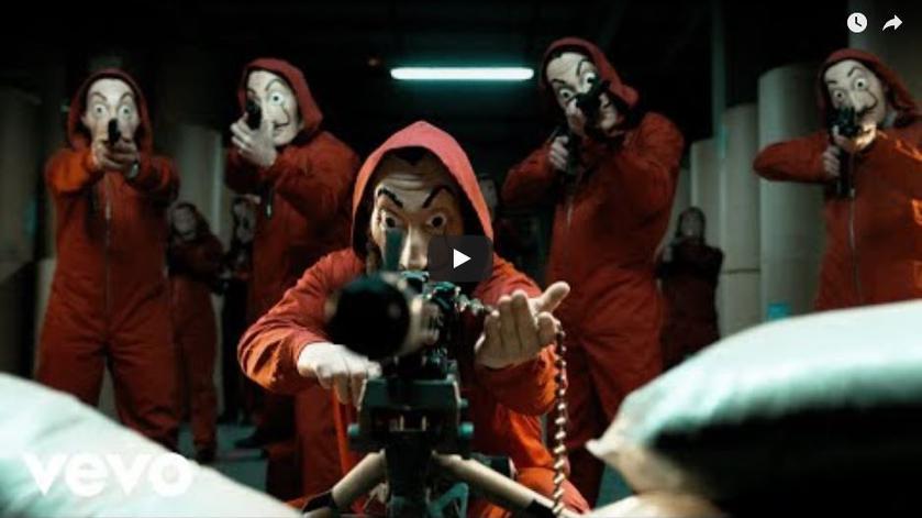 Хакеры взломали YouTube и удалили самый популярный клип — «Despacito»