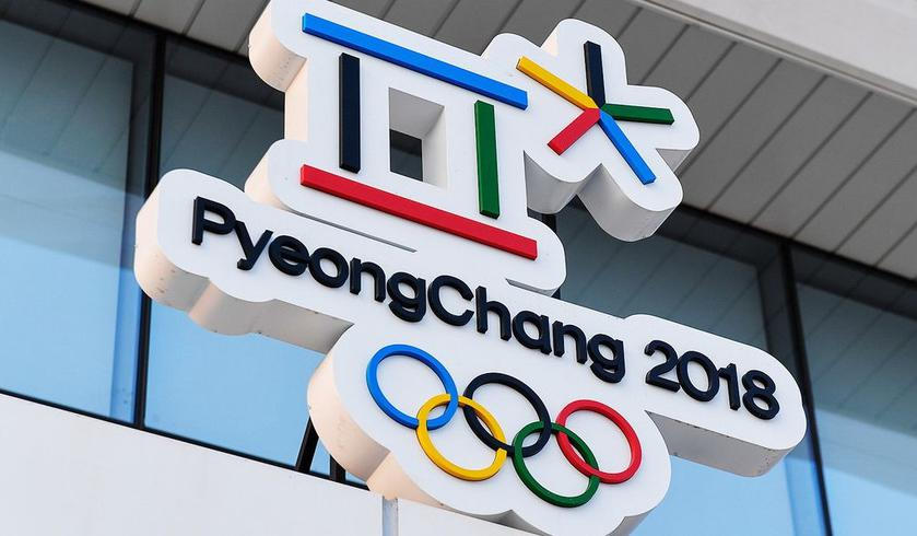 Olympic Games in 2018 in Pyeongchang attacked hackers