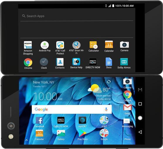 Появились детали о телефоне с 2-мя дисплеями— Самсунг Galaxy X