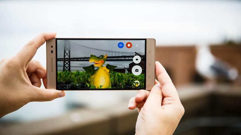Google closes the Augmented Reality Project Tango