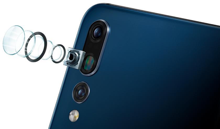 В следующем году Apple выпустит свой первый iPhone с тройной камерой