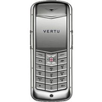 Vertu Constellation Monogram Cerise